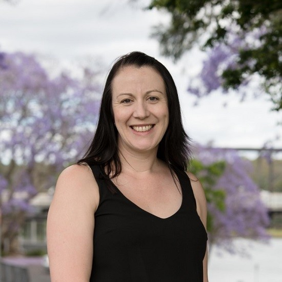 Julie Armistead – Accountant Nowra