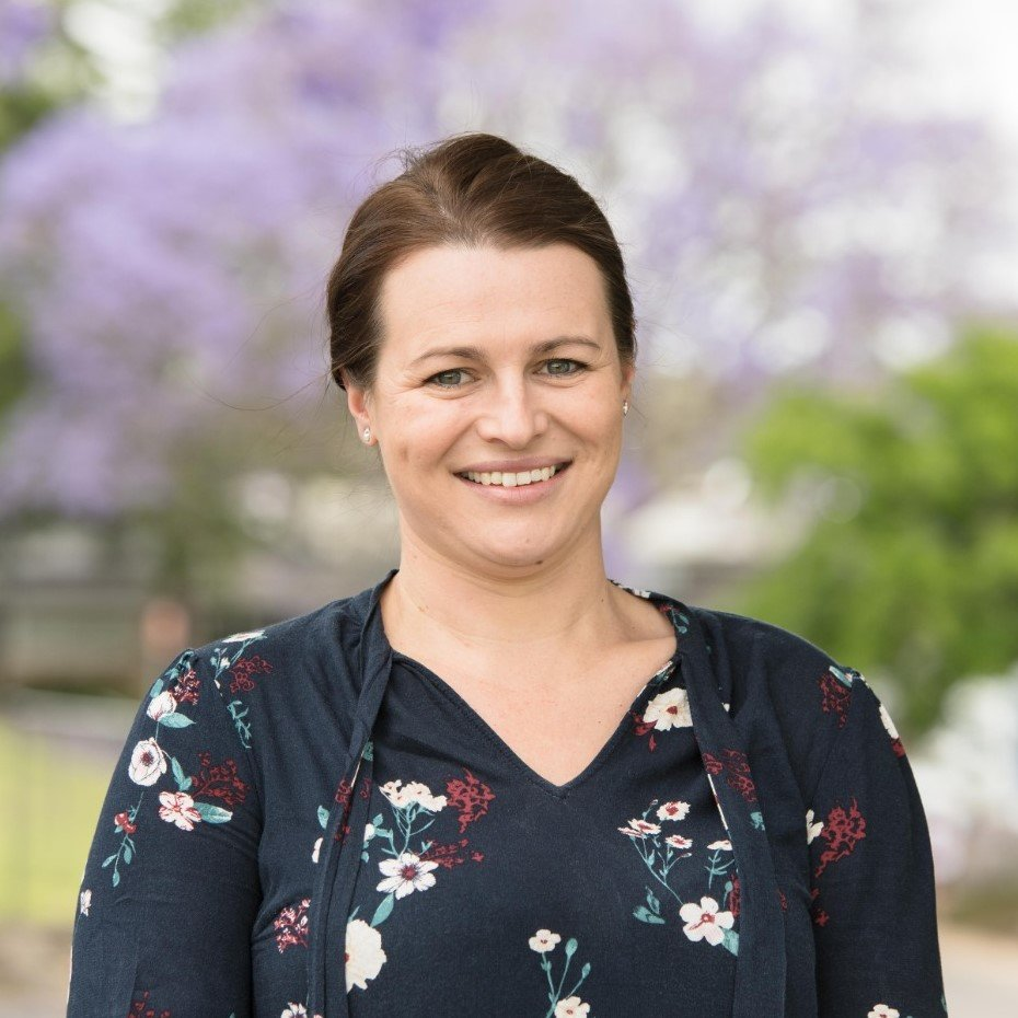 Lindsey Langley – Administration Nowra