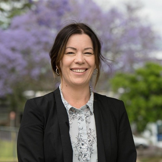 Melody Lovelace – Accountant Nowra