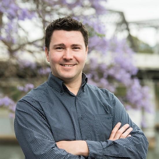Shane Tagg – Accountant Nowra