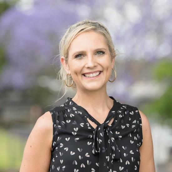 Sharlina Mead – Accountant Nowra