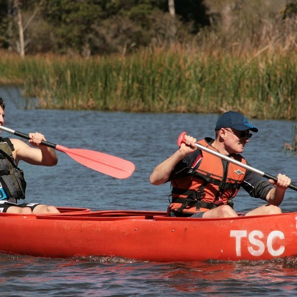 Financial Dynamics - Team Canoe