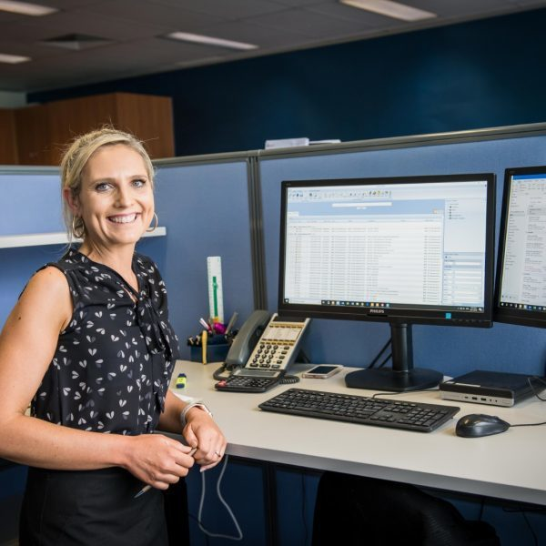 Chartered Accountant Nowra - Sharlina Mead